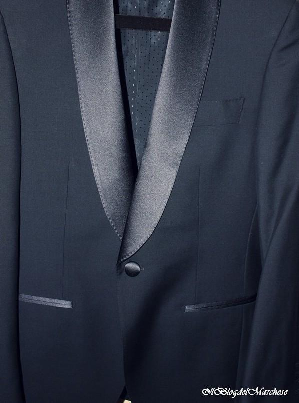 Del Black Marchese Smoking Il Dress Code Tie Blog 0qqEYOw