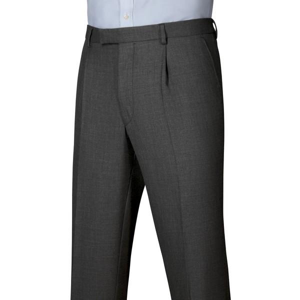 stirare la piega del pantalone