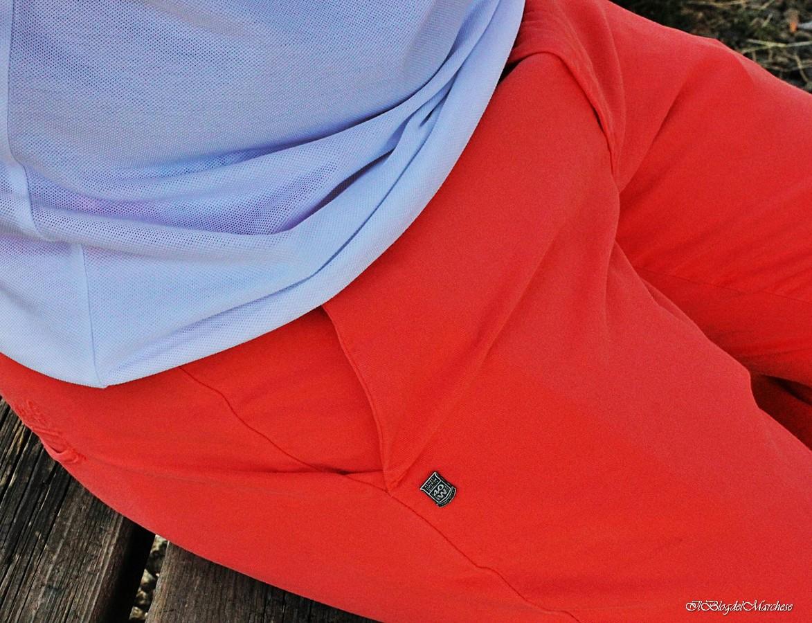 pantaloni 40 weft primavera estate 2014