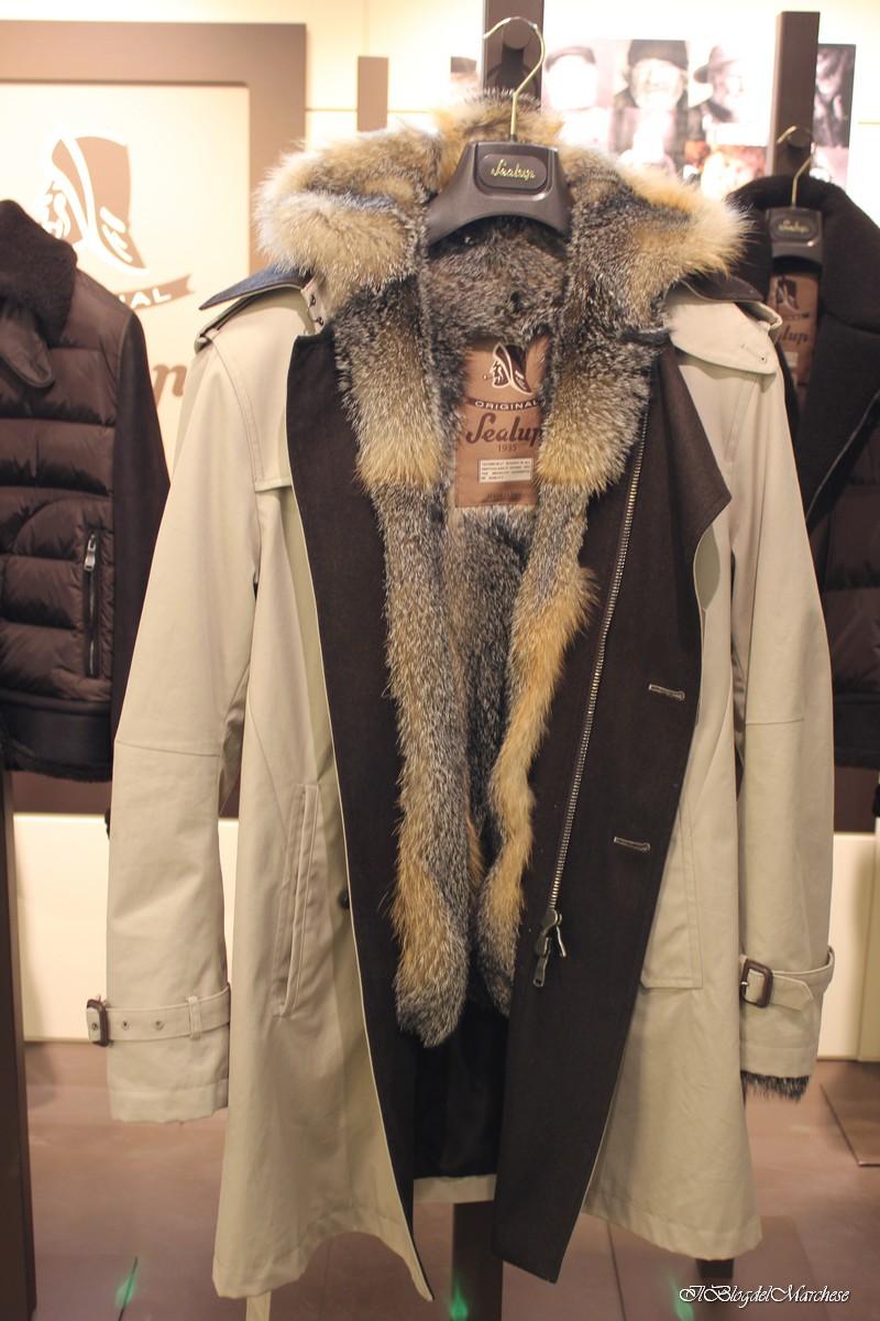 promo code 7d5e5 4336e Sealup collezione Autunno Inverno 2014-2015