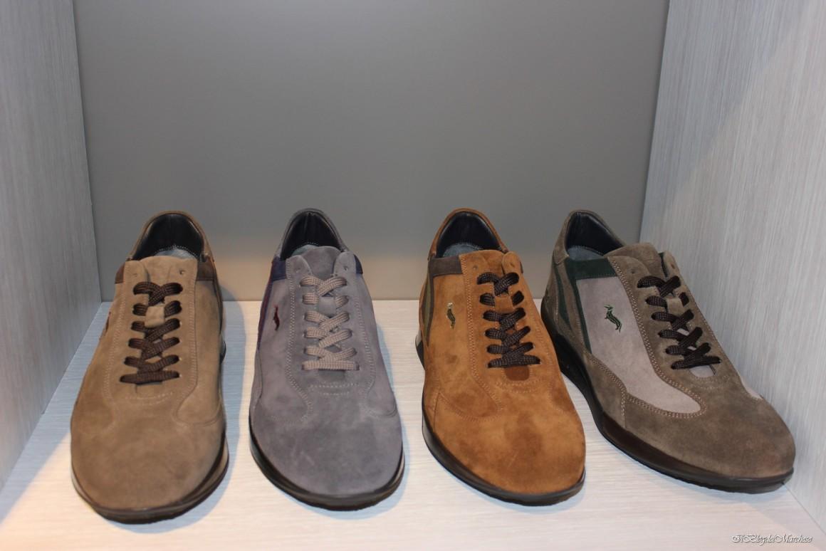 Harmont   Blaine collezione calzature A I 2014-2015 7e8c24e5040