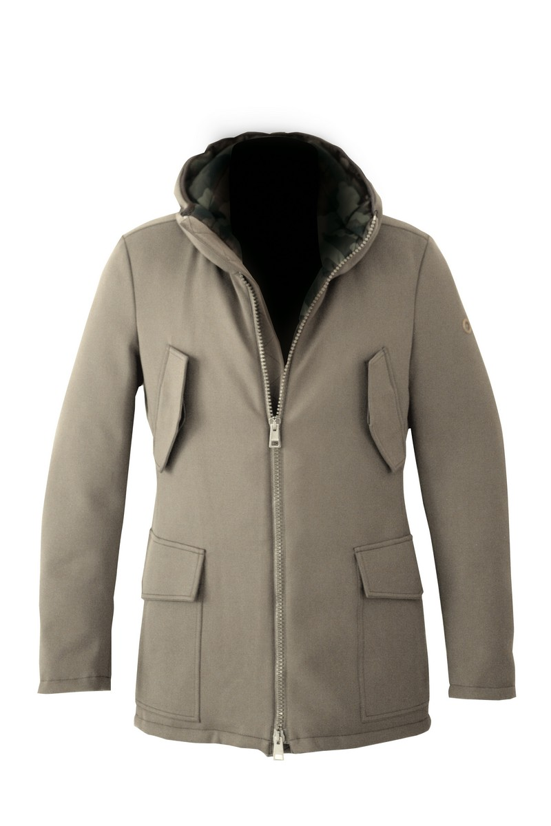 detailed look 88439 2fc2b Piumini e Parka Up To Be