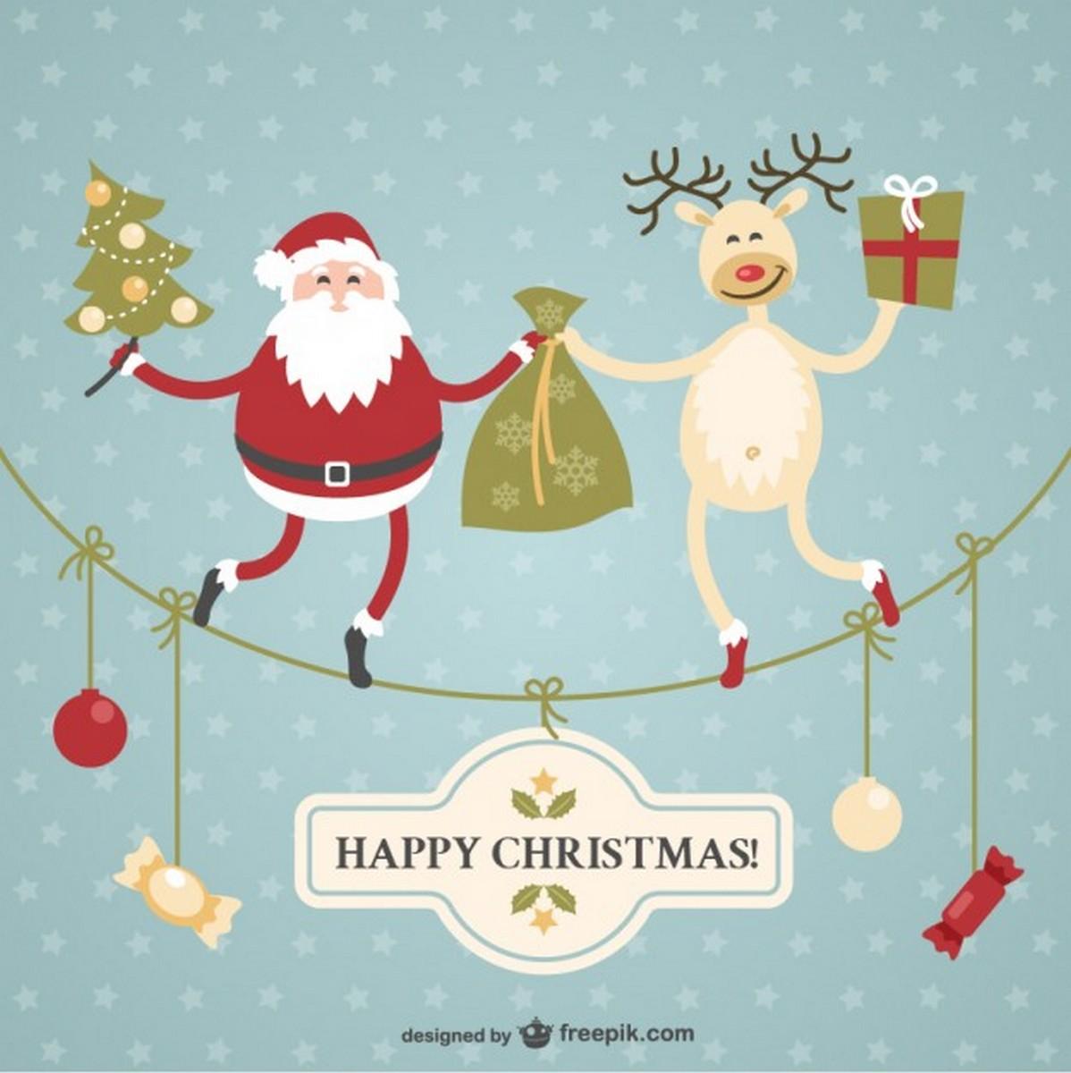 Auguri Di Natale On Tumblr.Gli Auguri Di Natale Al Tempo Dei Social