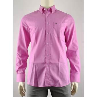 camicie rosa per uomini