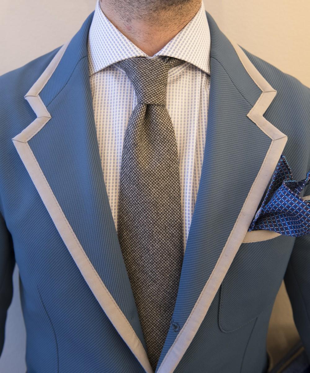 camicie uomo xacus primavera estate 2015