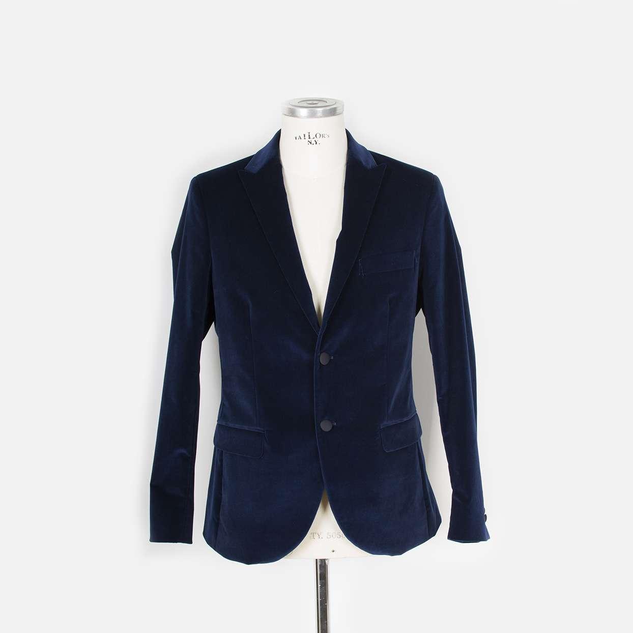 giacche per uomini bassi