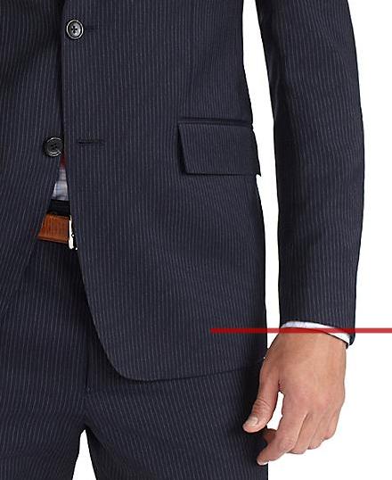 la giacca giusta per l'uomo