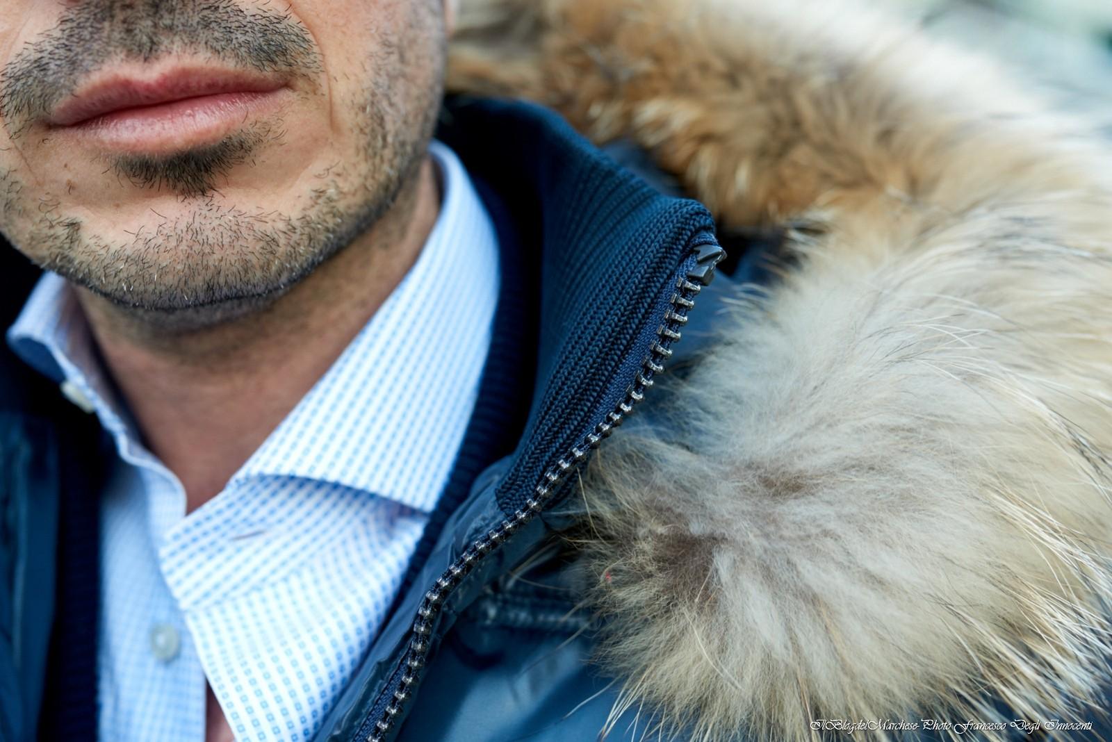 camicia xacus autunno inverno 2015