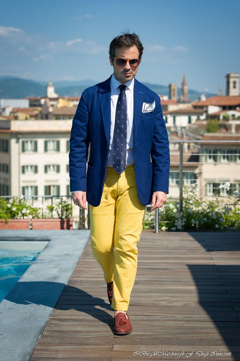 Abbinare Giacca Il Una Blog Da Del Blu Marchese Uomo 07unfgq Come ym8Nn0PvwO