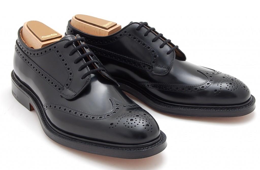 Scarpe Matrimonio Uomo : Guida ai modelli delle scarpe maschili il del marchese