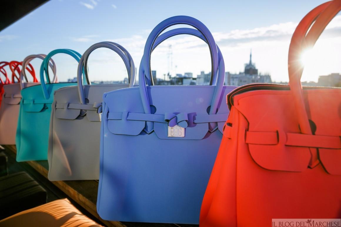 save my bag alla milano fashion week il blog del marchese. Black Bedroom Furniture Sets. Home Design Ideas