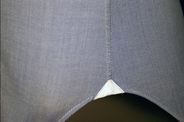 mosca della camicia