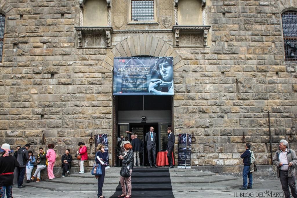 Palazzo Vecchio- Firenze