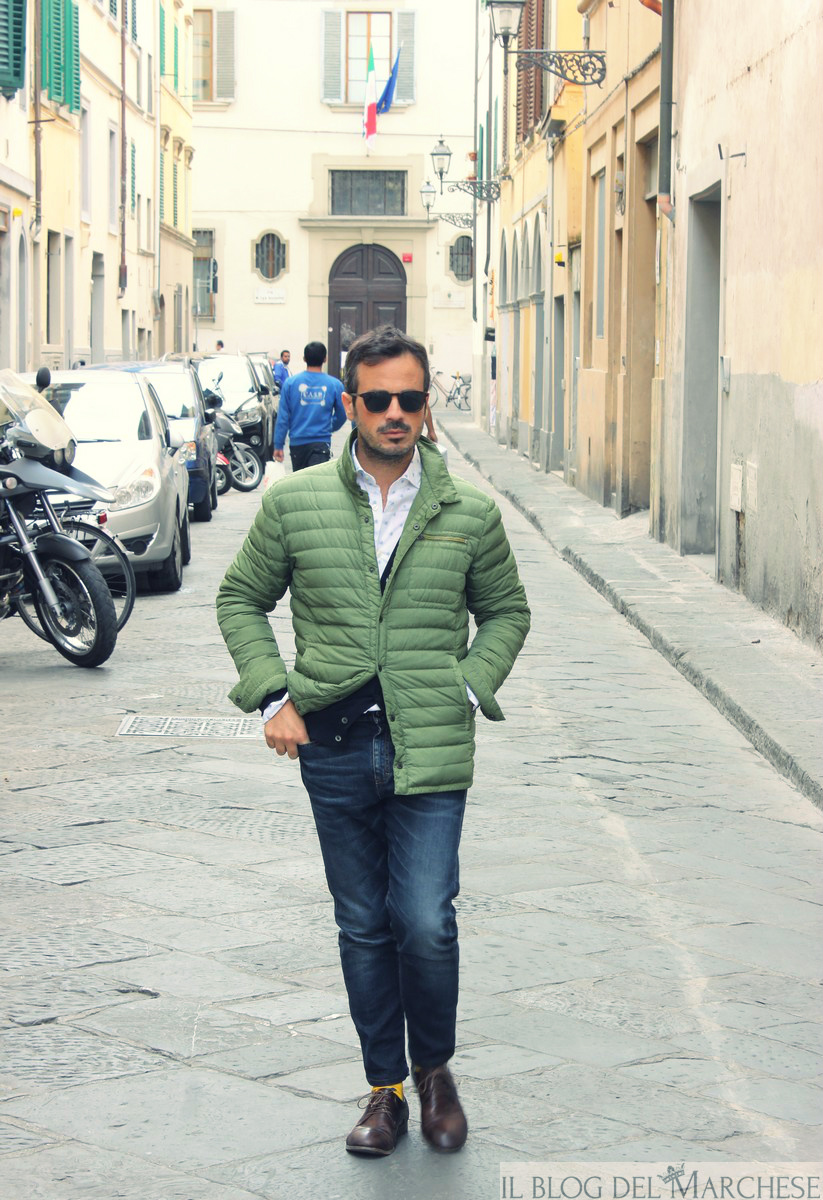 Ootd 1 Ottobre 2015 Il Blog Del Marchese