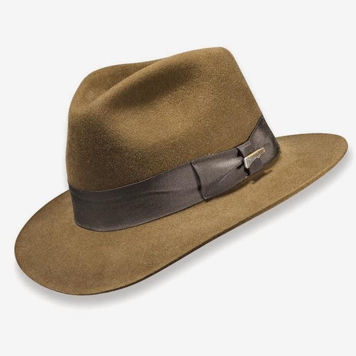 I modelli dei cappelli da uomo Il blog del Marchese