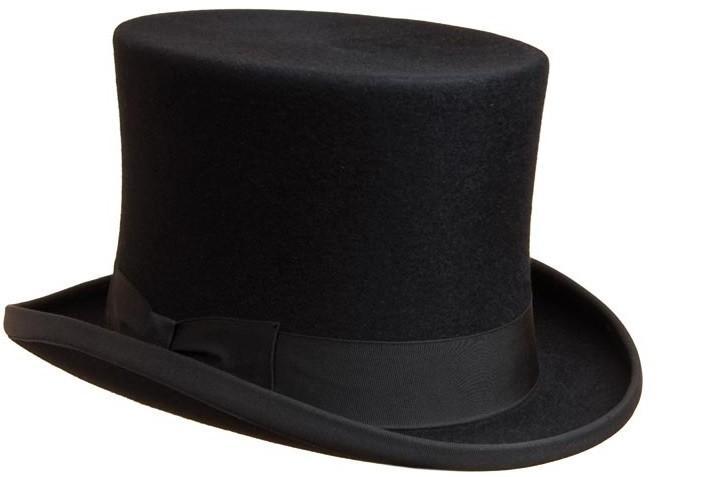 Cappelli da uomo modelli