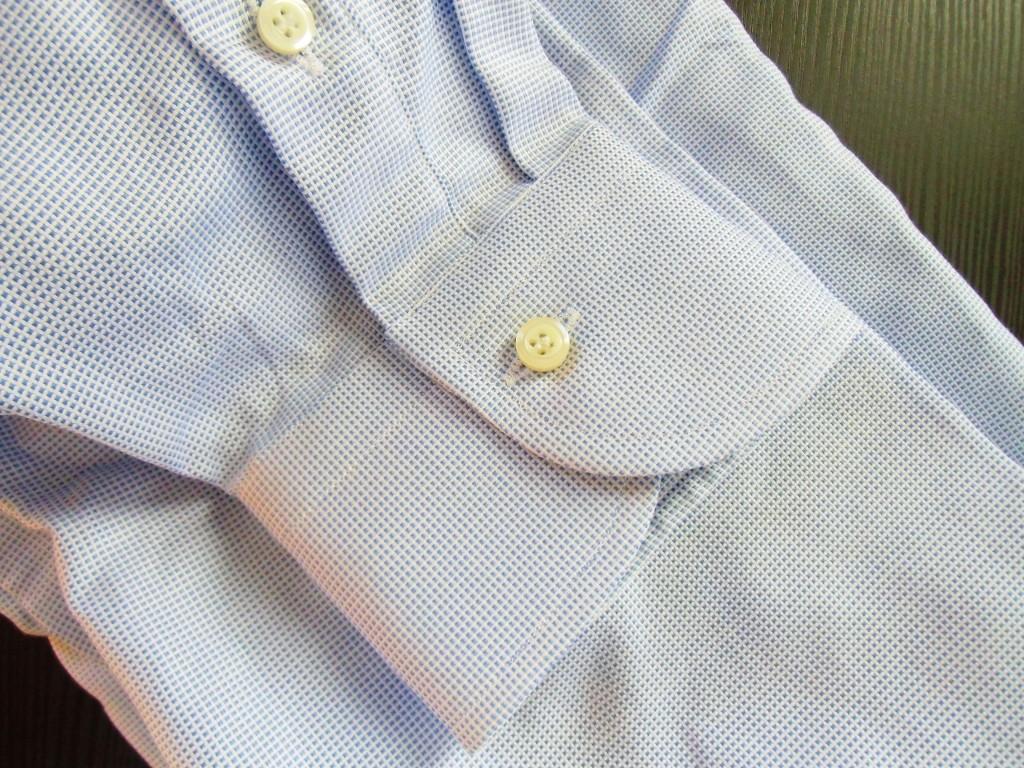 san francisco e1294 cfc57 Tipi di polsi per la camicia da uomo - Il blog del Marchese