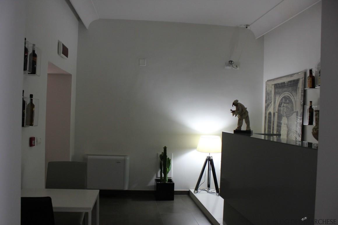 Il boutique hotel santa brigida di napoli il blog del for Amsterdam hotel centro 4 stelle
