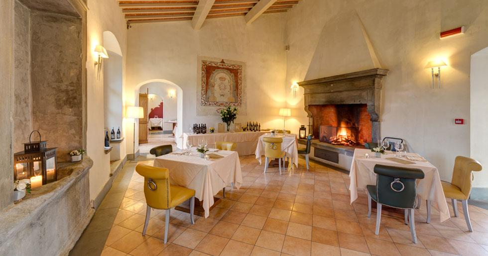 Ristorante Villa Cardi