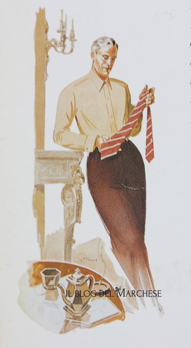 come pulire le cravatte