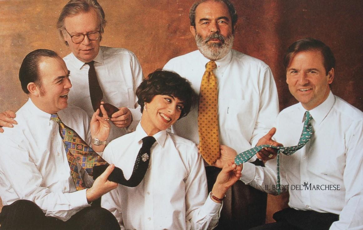 cura e manutenzione della cravatta (3)