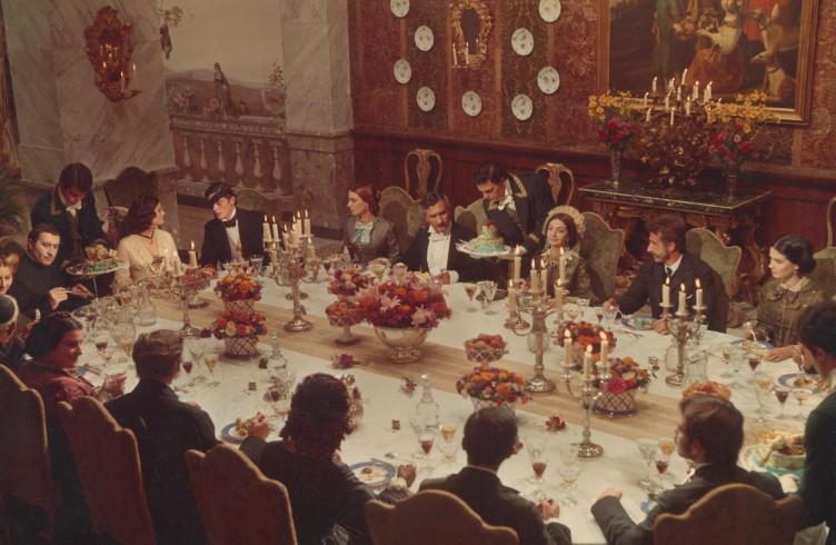 Il blog del marchese fashion blog maschile italiano - Regole del galateo a tavola ...