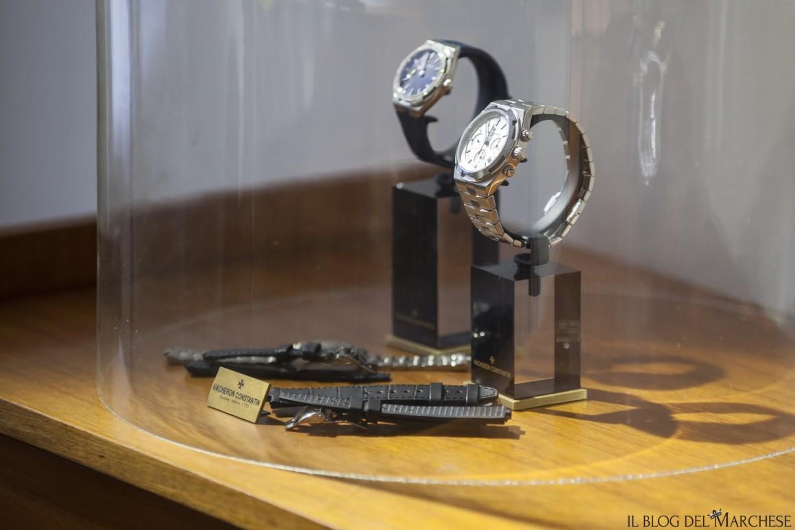 Overseas cronografo di Vacheron Constantin (2)