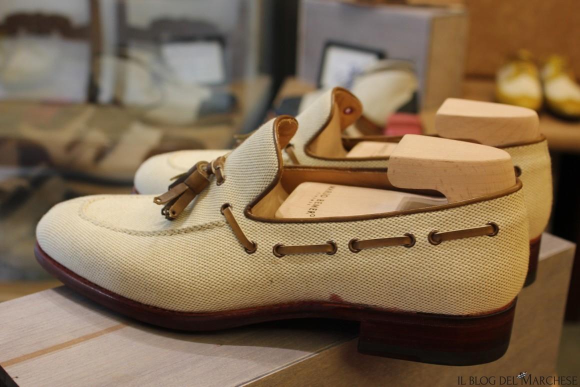 bespoke itaian shoes