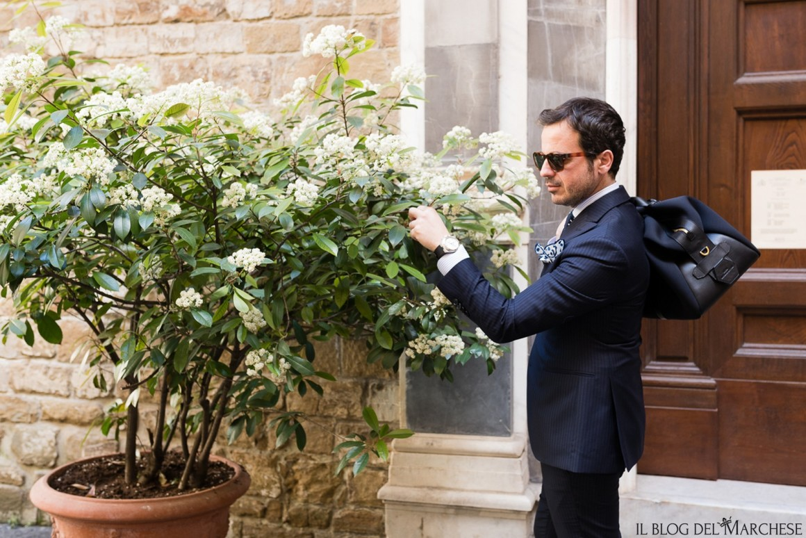 blog sul lusso in italia