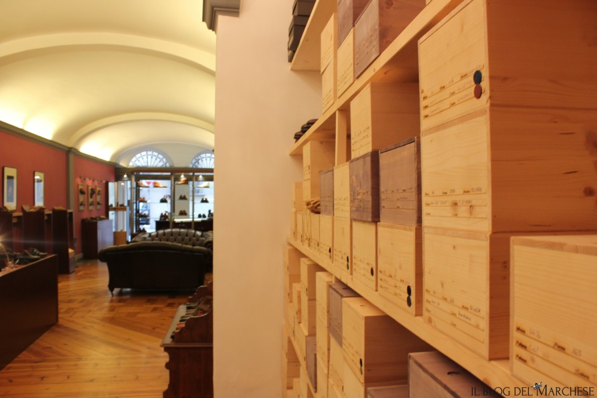 boutique mario bemer a firenze