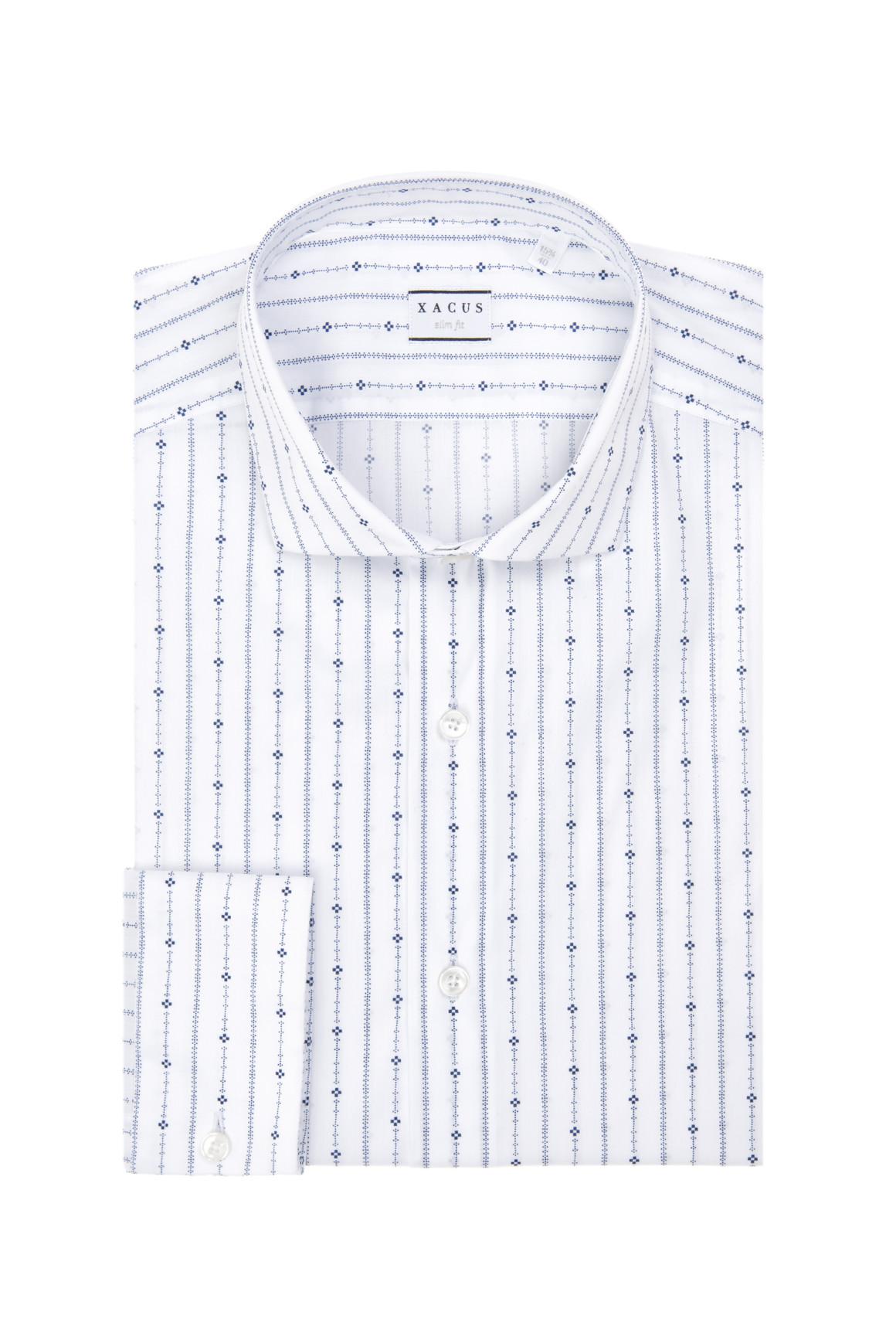 230d83dd10 Camicie uomo Xacus primavera estate 2016 - Il blog del Marchese