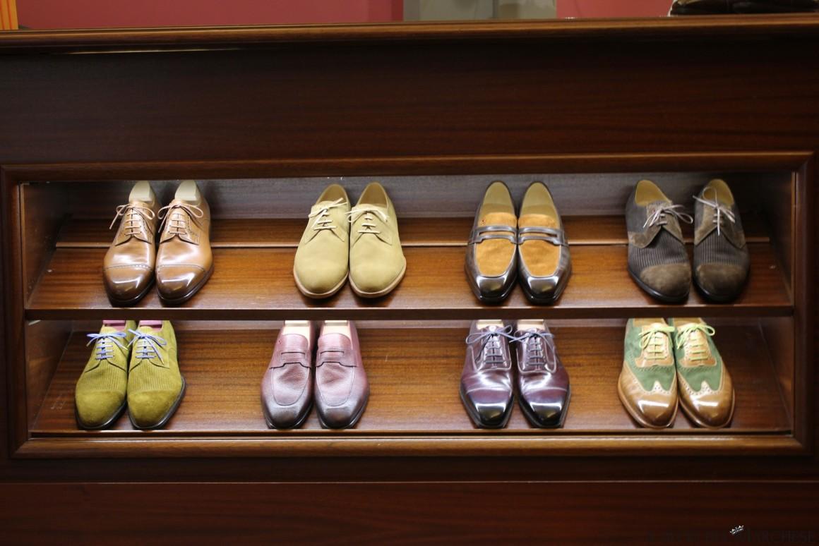 collezione scarpe mario bemer