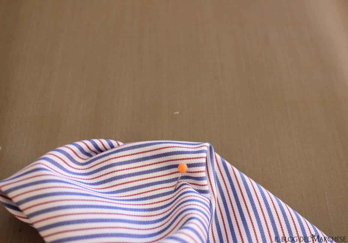 come abbinare un abito in tessuto solaro