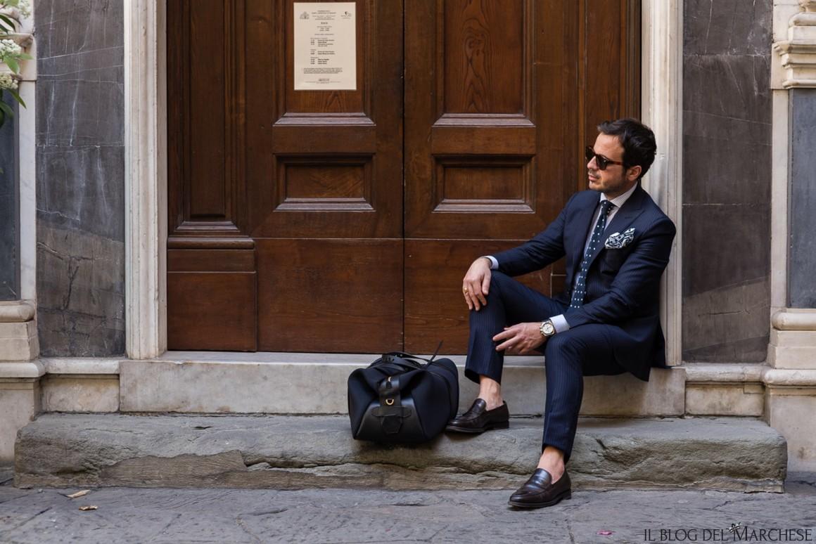 gli uomini più eleganti in italia