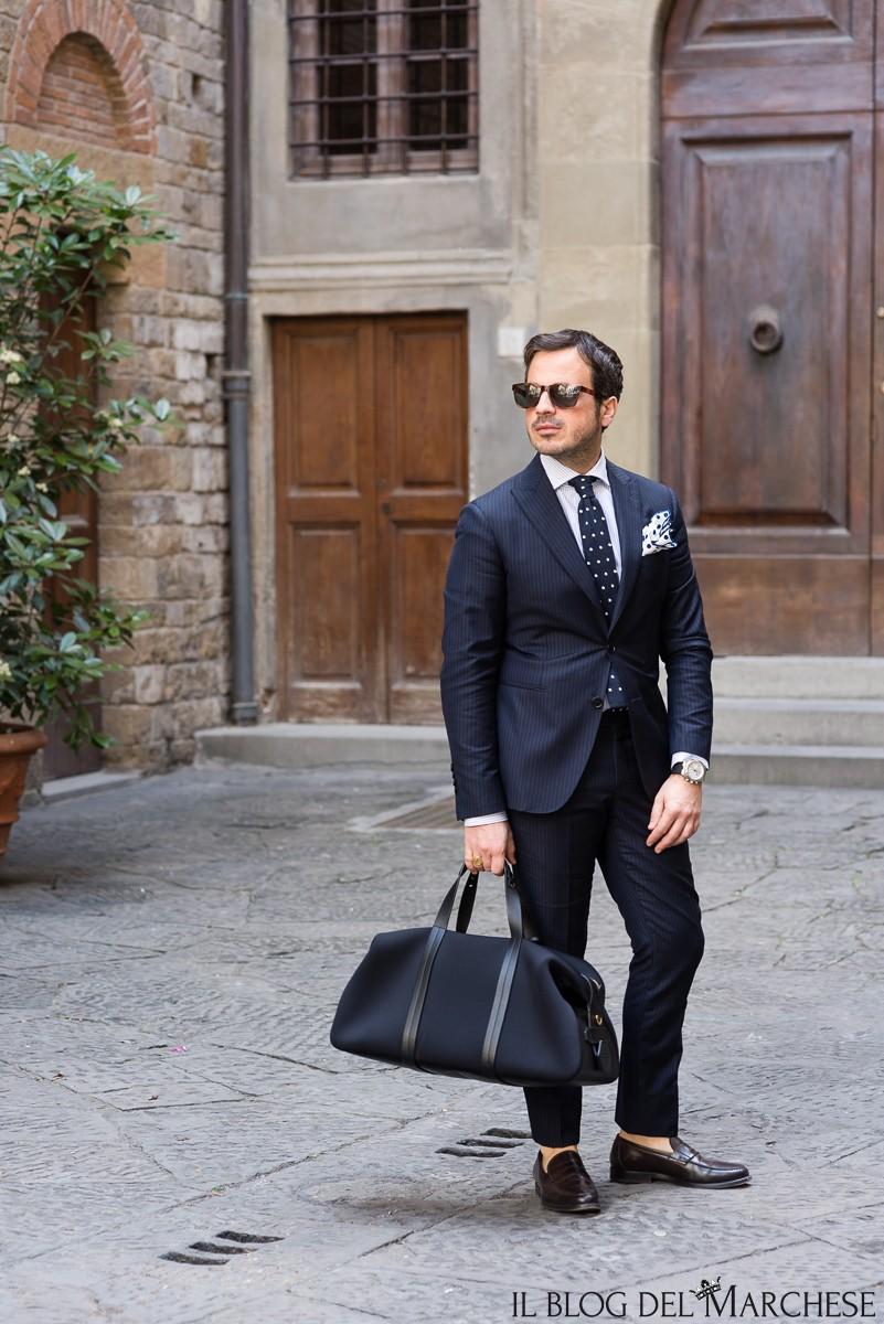 italian gentleman style