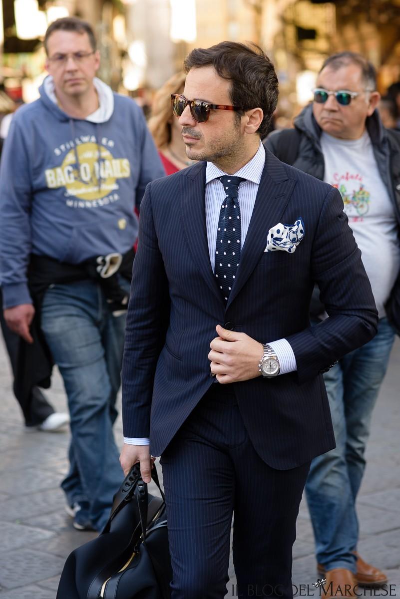 italian gentleman's guide