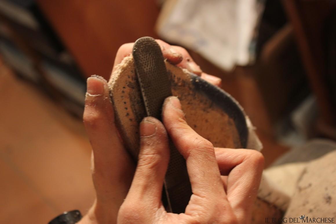 lavorazione scarpe su misura (3)