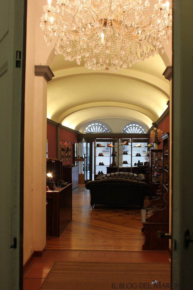 mario bemer boutique a firenze