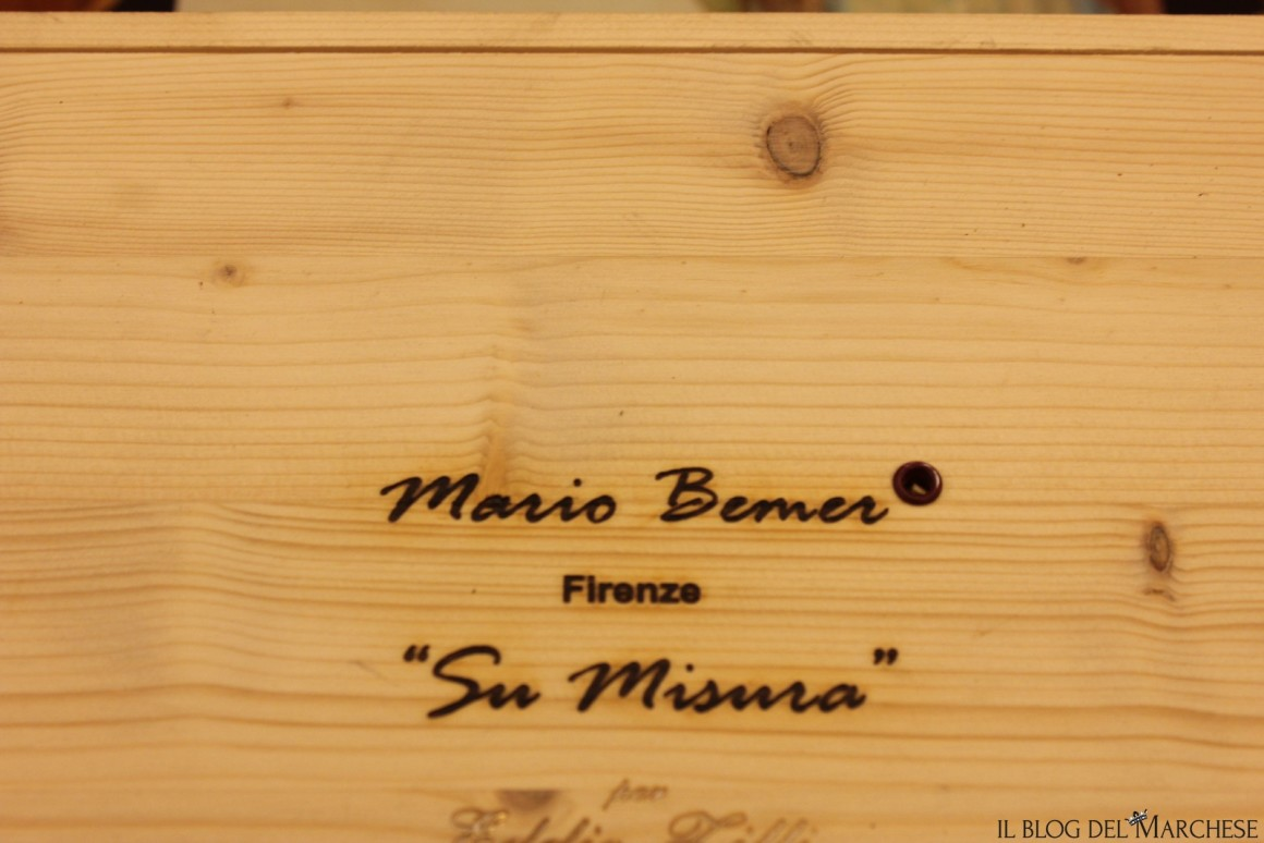 mario bemer packaging