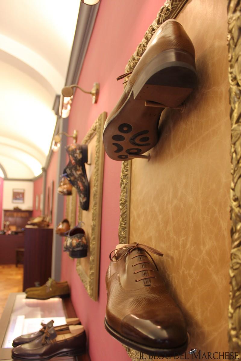 mario bemer scarpe su misura