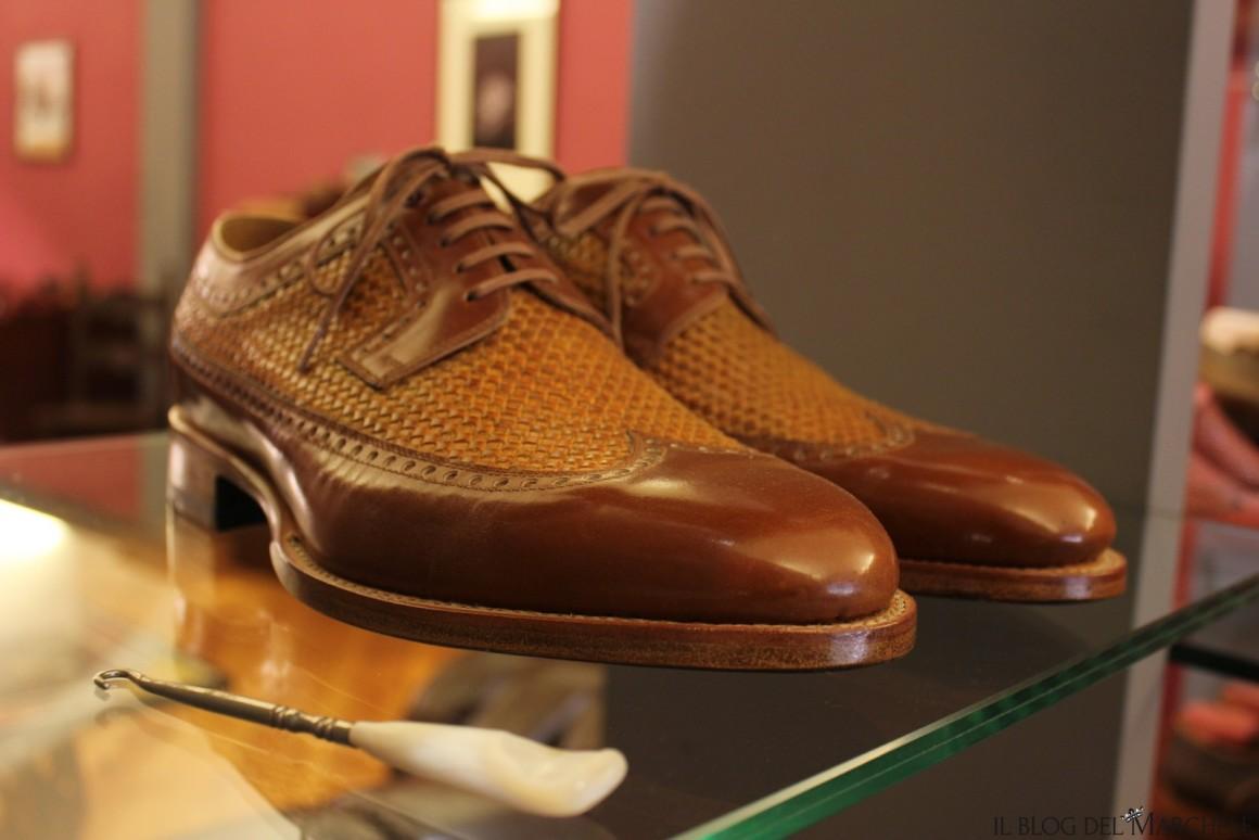 scarpe mario bemer firenze