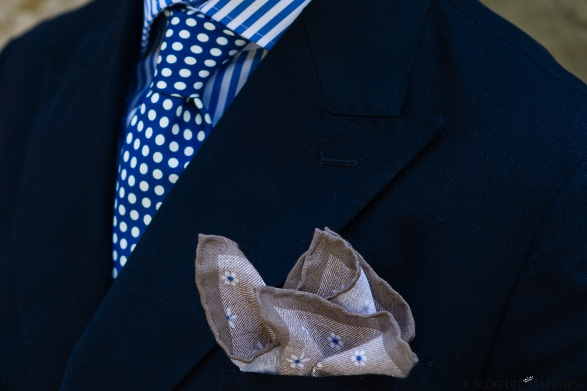 calabrese 1924 cravatte napoletane