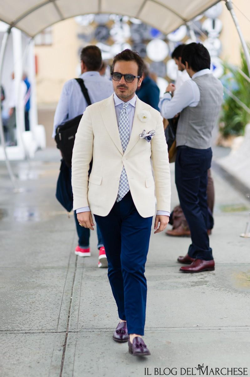 pitti uomo 90 street style june 2016