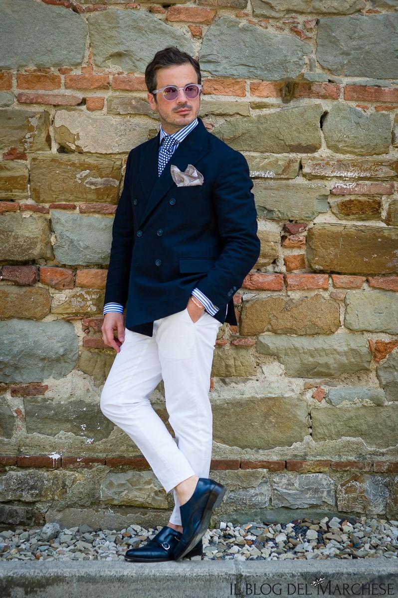 Il Blog Del Marchese Fashion Blog Maschile Italiano