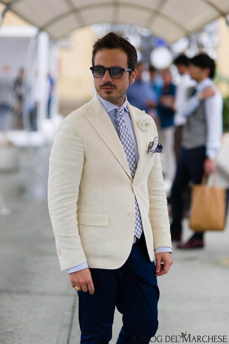 street style pitti uomo 90 giugno 2016