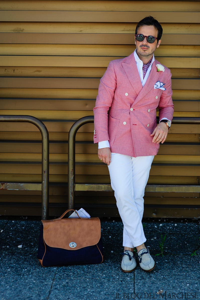 street style pitti uomo 90