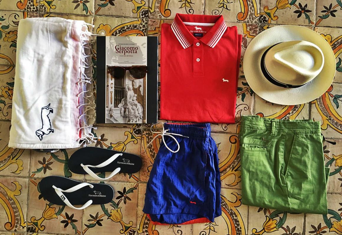 Abbigliamento Uomo Matrimonio Spiaggia : Look spiaggia uomo estate il del marchese