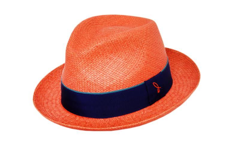 cappelli uomo estate 2016