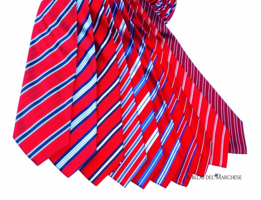 cravatta-a-righe