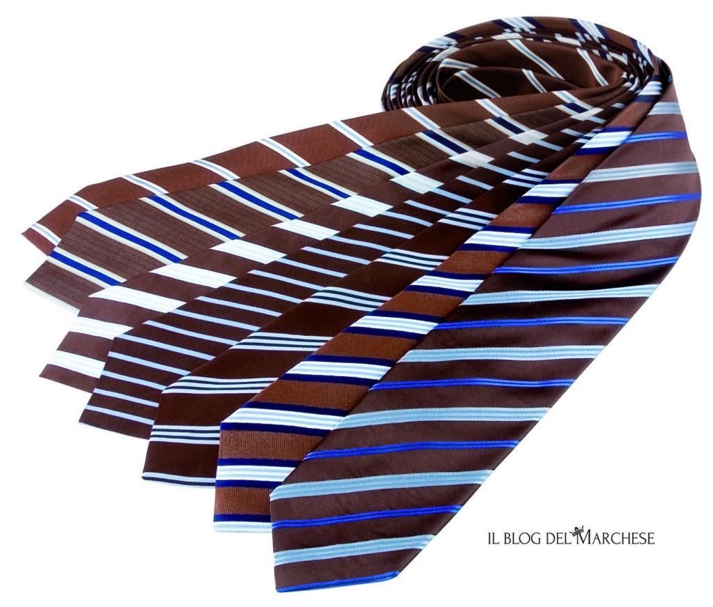 cravatta-a-righe-bandoliera